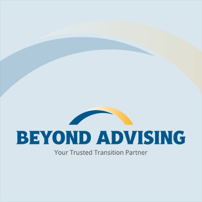 A logo for a consultancy that helps financial advisors transition to new broker-dealers.