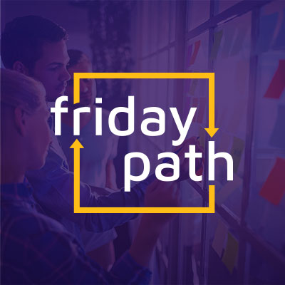 Friday Path header image