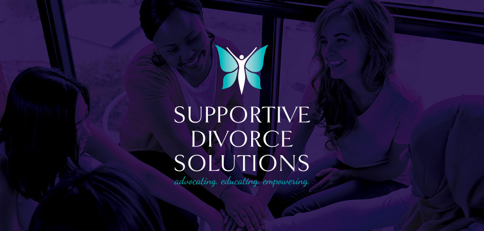Supportive Divorce Solutions header image